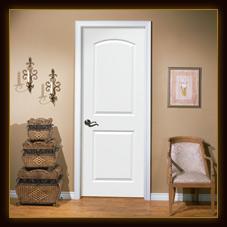 Simpson · Rogue Valley Door
